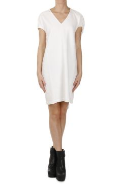 DRKSHDW V Neck tunic Dress
