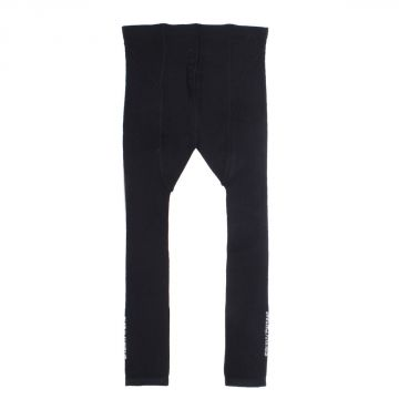 Virgin Wool Leggins