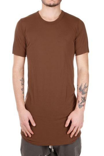 T-shirt LEVEL T a Girocollo Henna
