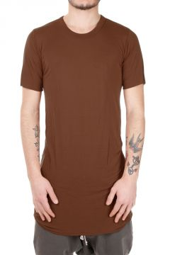 T-shirt BASIC SHORT SLEEVES a Girocollo