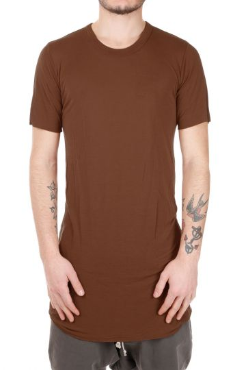 Round Neck BASIC SHORT SLEEVES T-shirt