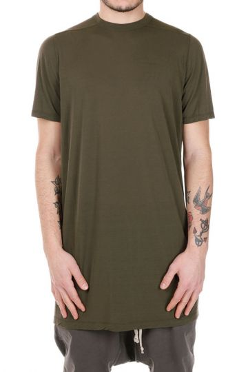 T-shirt LEVEL T a Girocollo PALM