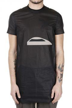 T-shirt CYCLOPS In Cotone Ricamata