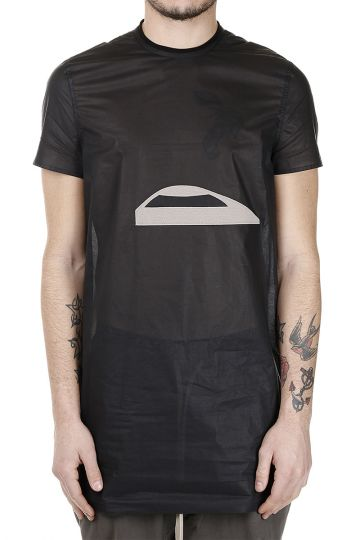 Cotton embroidery CYCLOPS T-shirt