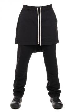 DRKSHDW Pantalone con KILT