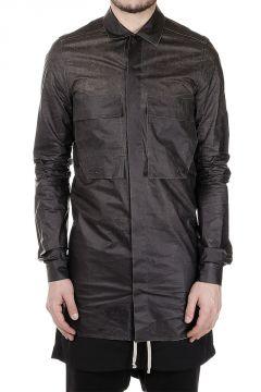 Camicia FIELD in Cotone