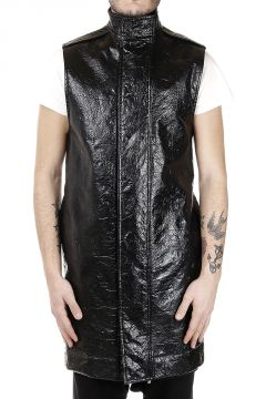Long Sleeveless SL Parka
