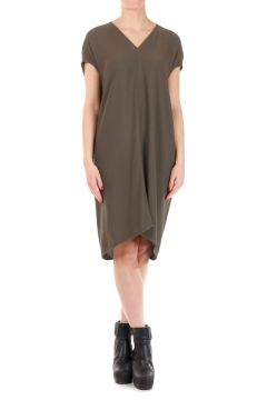Tunica FLOATING TUNIC Palm