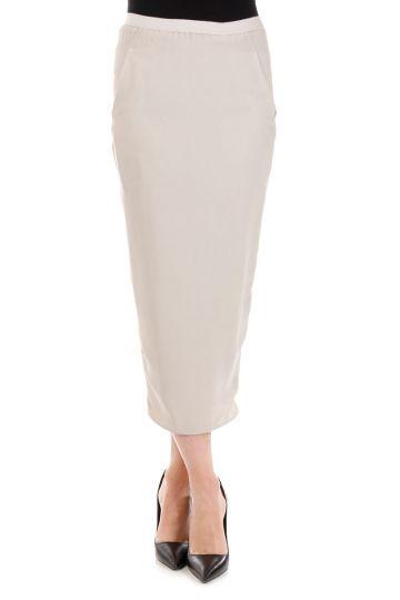 SOFT PILLAR SBORT Pearl Skirt