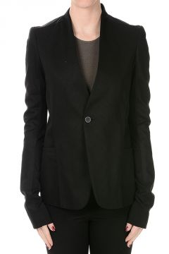 PLINTH Blazer in Cotton
