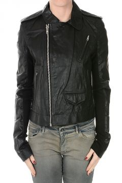 Leather CLASSIC STOOGES Jacket