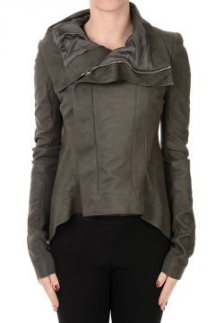 NASKA Jacket in Leather