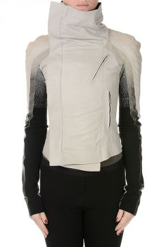 Leather ELIEL Jacket
