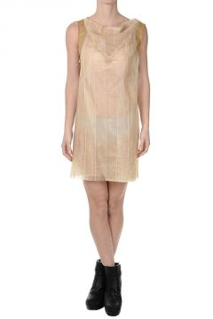 Python HARNESS T Dress