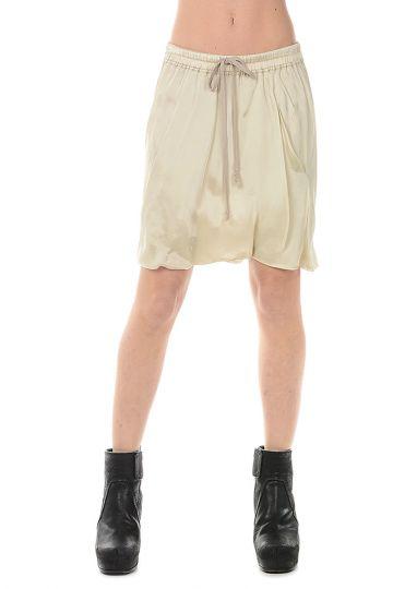 Pantaloni Shorts BUDS in Misto Cotone