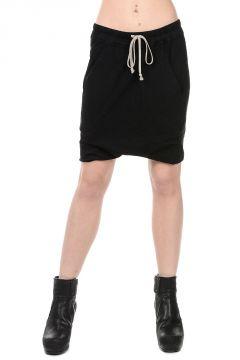 Pantaloni Shorts in Cotone