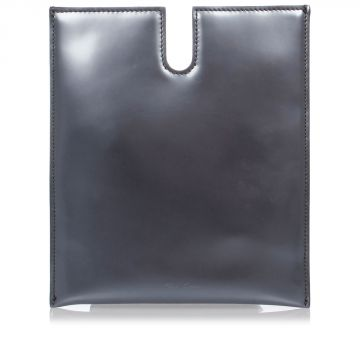 Leather Ipad Case