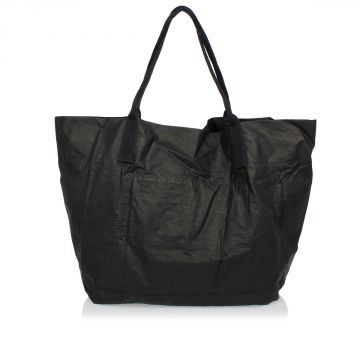 DRKSHDW Cotton JUMBO SHOPPER Bag