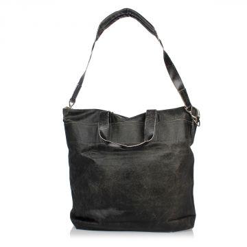 DRKSHDW Fabric LARGE MESSENGER Bag