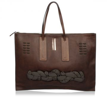 PORTFOLIO Leather Bag