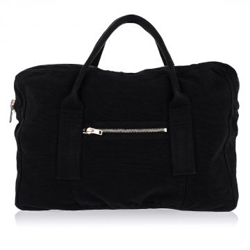 DRKSHDW Fabric Hand Bag