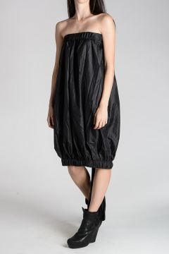 DRKSHDW Nylon BUBBLE TUBE Dress