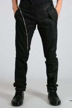 Leather Pants AIRCUT NEW FIT