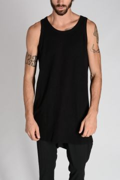 Cotton TANK Sleeveless T-shirt