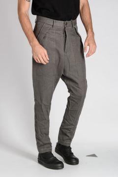 Pantalone CARGO PETROL