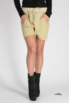 RUNWAY BUDS Shorts ONYX