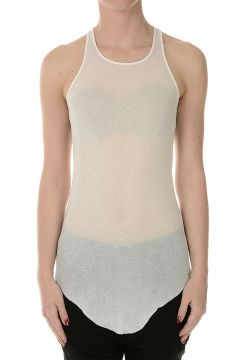 Sleeveless BASIC Top