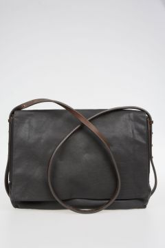 Leather DARKDUST Messenger Bag