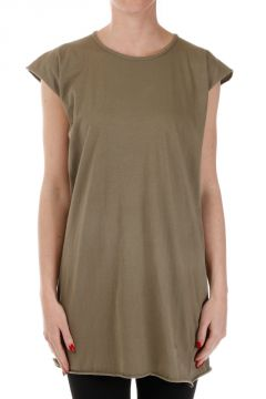 DRKSHDW T-shirt SS TEE Leaf