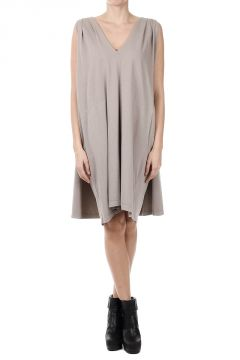 DRKSHDW CAPED TUNIC Dress