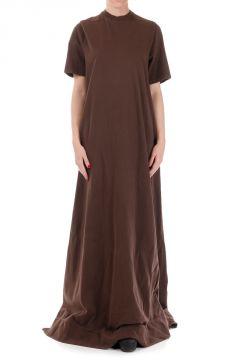 DRKSHDW Abito LINING DRESS Blood