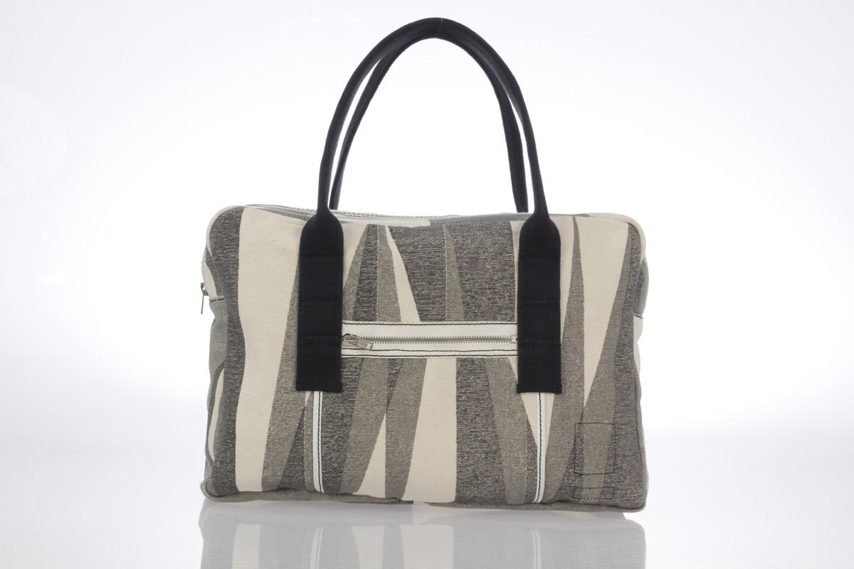 Printed Handbag MAG