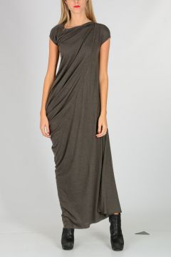 Maxi Dress ANTHEM Asymmetric cut