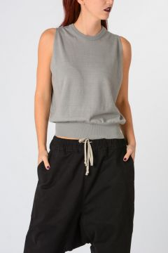 Virgin Wool Top
