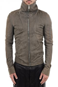 GEO JACKET Leather Jacket