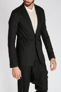 Virgin Wool FAUN Blazer