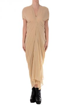 Dress LOABSTER silk