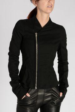 PRINCESS BIKER Cotton Jacket