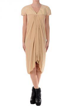 Asymmetric Cut ATHENA Dress
