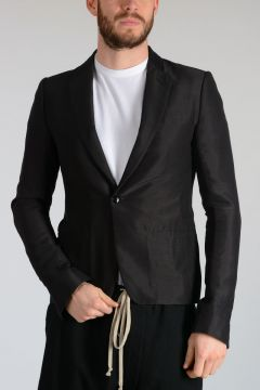 SHORT SOFT Blazer