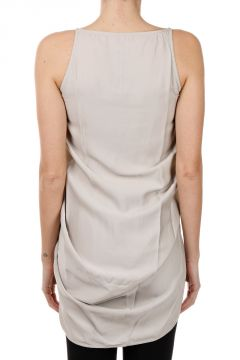 Asymmetrical SIMPLE TANK Top