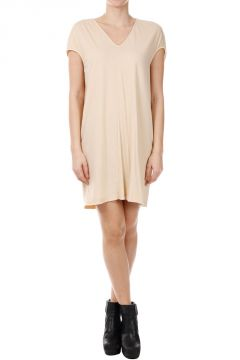 Cotton FLOATING TUNIC Dress