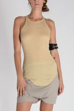 Top BASIC RIB TANK in Seta BONE