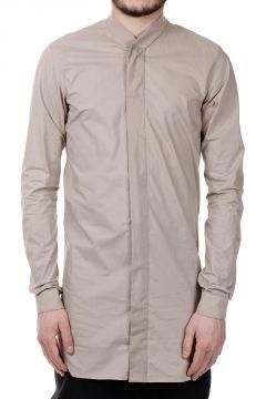Camicia FAUN SHIRT in Cotone PEARL