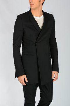 Wool SHARP PEACOAT Coat
