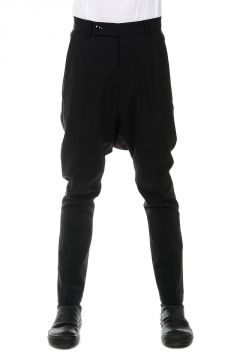 Trousers TAILORED SWINGER